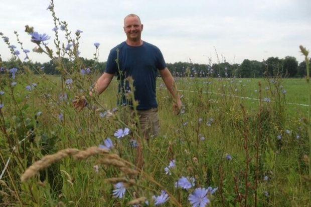 Toekomstbestendig en biodivers boeren, Peter Oosterhof vertelt hoe
